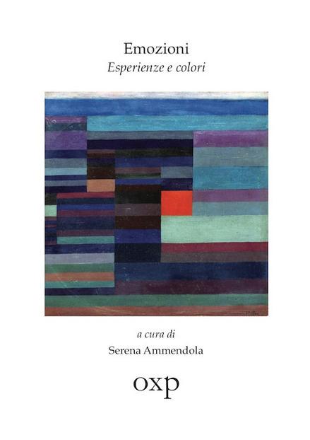 Emozioni. Esperienze e colori, di SerenaAmmendola (I Dibattiti, 2019)