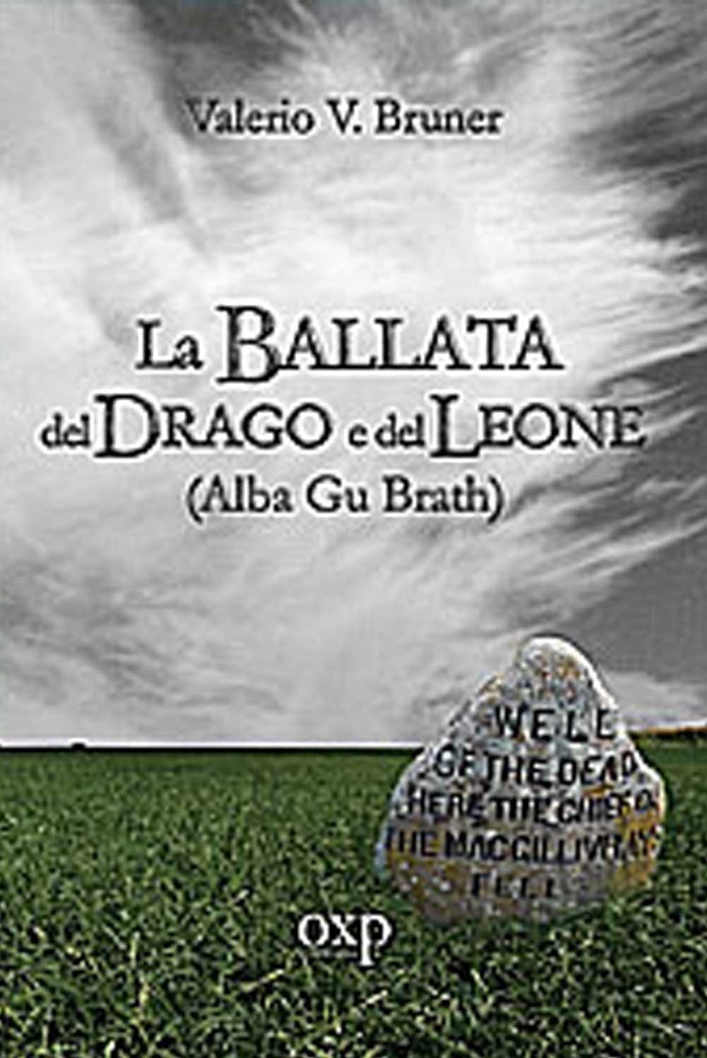 https://www.amazon.it/ballata-drago-leone-Alba-Brath/dp/8895007409
