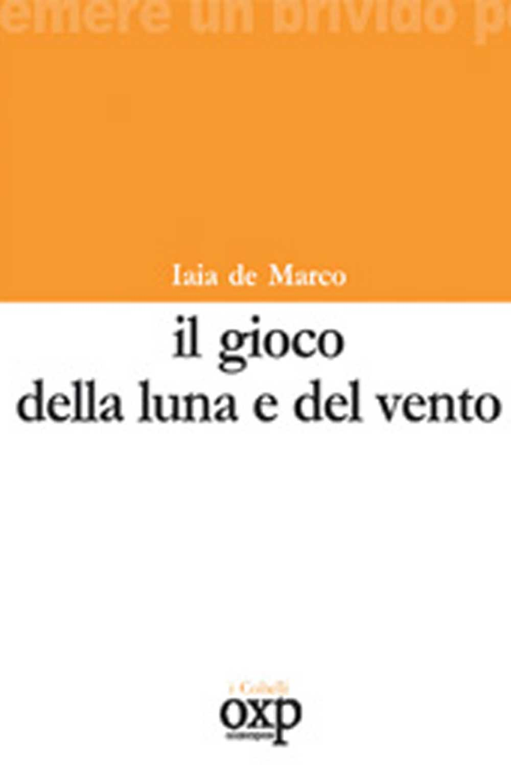 https://www.amazon.it/gioco-della-luna-del-vento/dp/8895007018