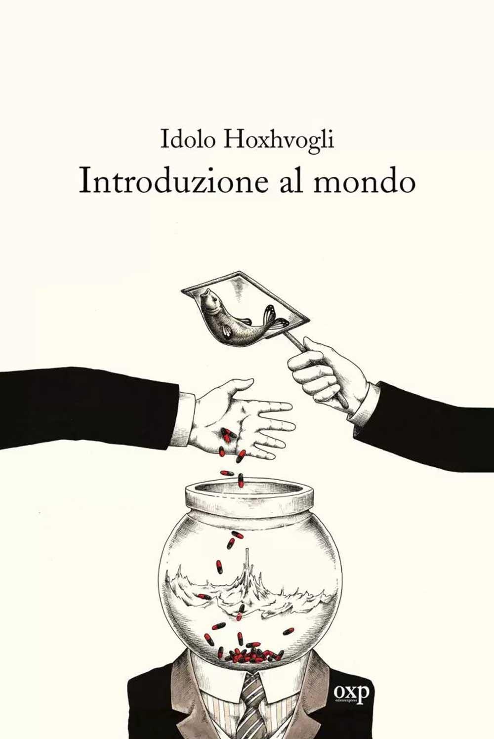 Introduzione al mondo, di IdoloHoxhvogli (Gli Ibischi, 2015)