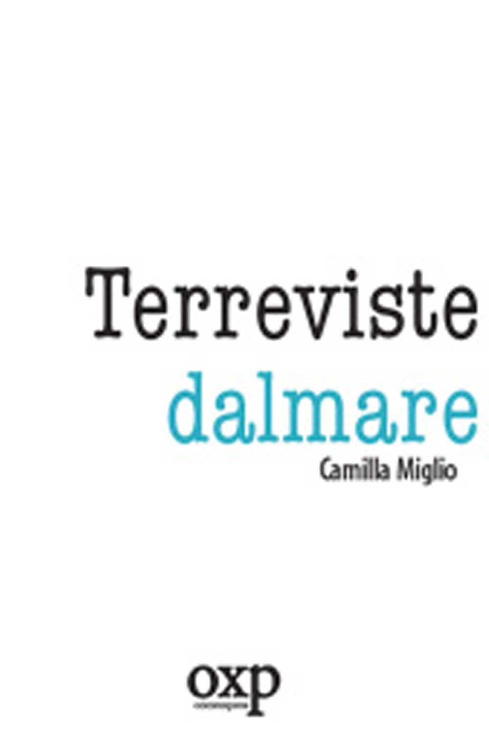 https://www.amazon.it/Terre-viste-mare-Camilla-Miglio/dp/8895007077